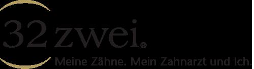 32zwei Zahnärzte Köln – Meine Zähne. Mein Zahnarzt und ich. Logo